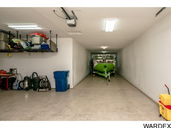 boat garage in havasu