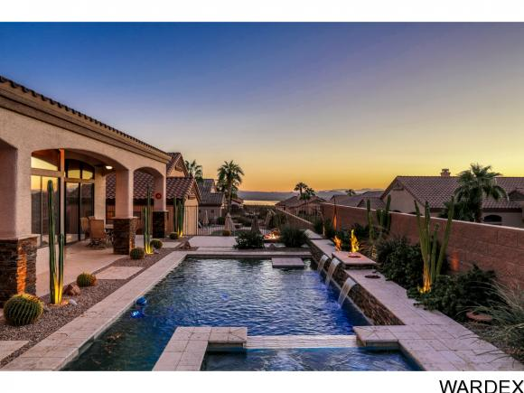 Lake Havasu City Canterbury Estates Home